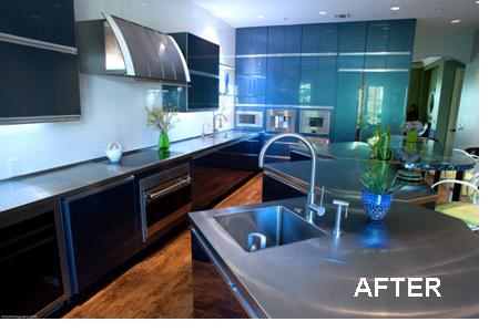 Modern Kitchen Design And Remodel Kitchen Design Concepts