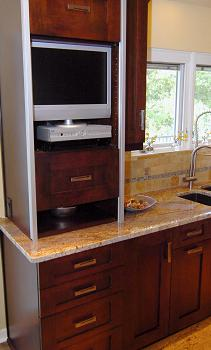 Need More Kitchen Counter Space Kitchen Design Concepts