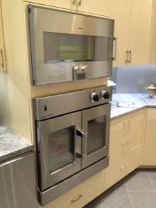 Residential Kitchen with Pro Appliances | Kitchen Design Concepts
