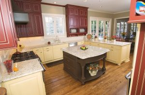 The Early American Kitchen Kitchen Design Concepts