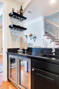 Wine and Beer Storage 101   Kitchen Design Concepts   Dallas, TX