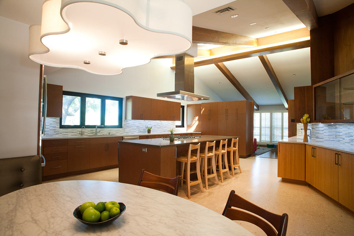 Modern Kitchens Kitchen Remodeling By Kitchen Design