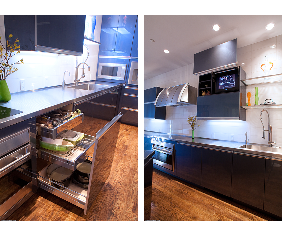 Kitchen Remodeling By Kitchen Design