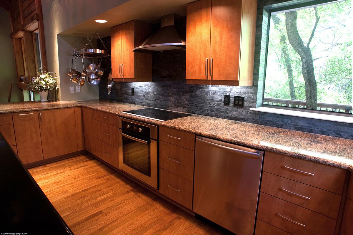Modern kitchens kitchen remodeling by kitchen design for Kitchen design concepts