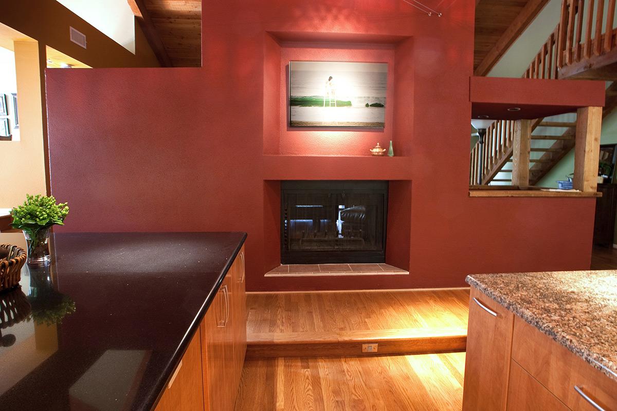 Modern kitchens kitchen design concepts dallas texas for Kitchen design concepts