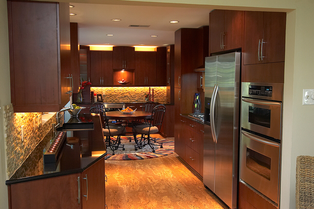 Modern Kitchens Kitchen Design Concepts Dallas Texas