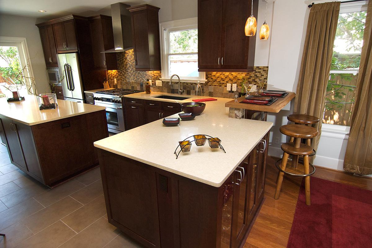 Transitional Kitchens Kitchen Design Concepts
