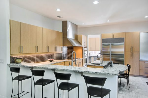 Plano Kitchen Remodeling