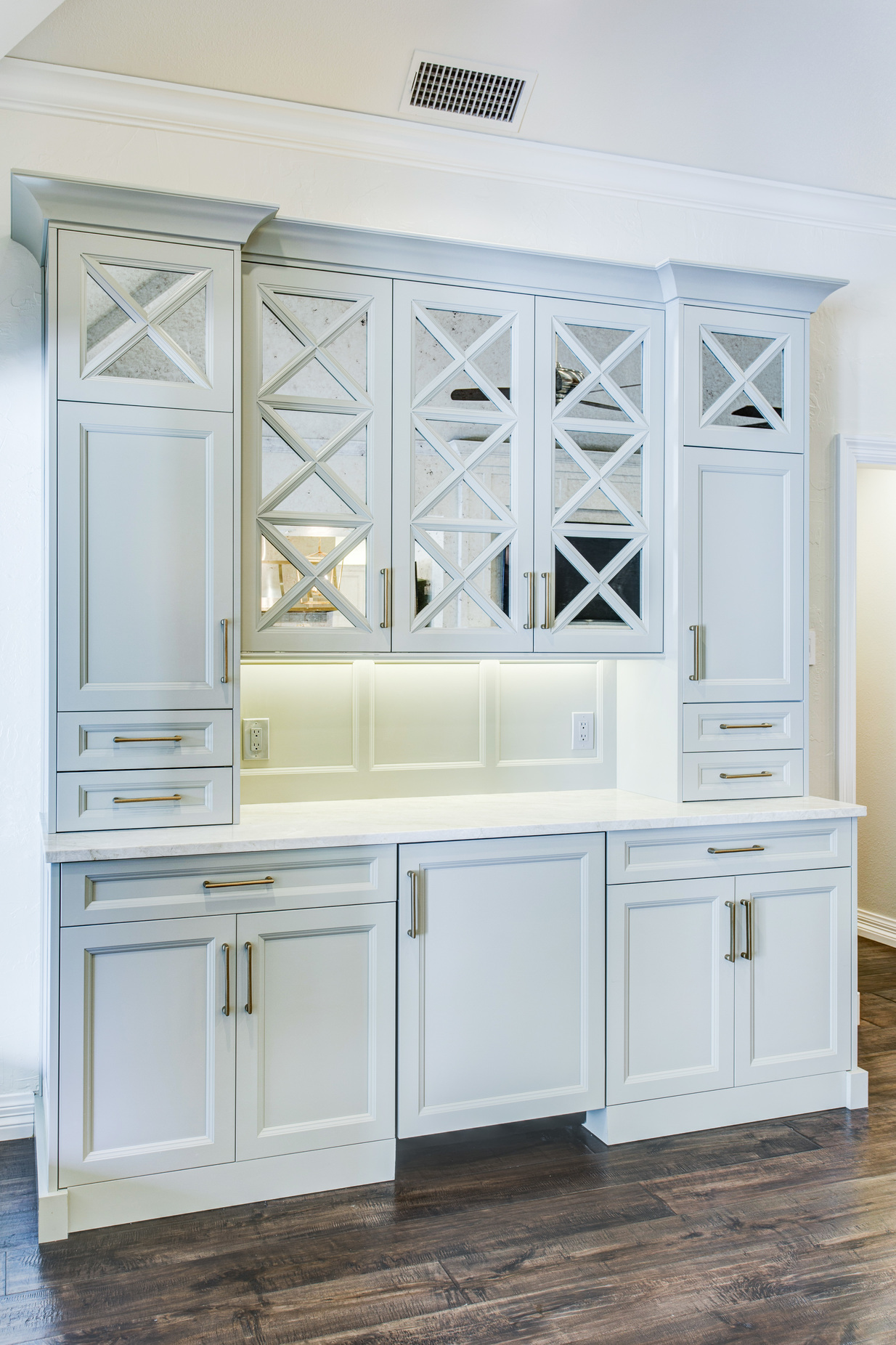 First Friday Feature: January | Kitchen Design Concepts