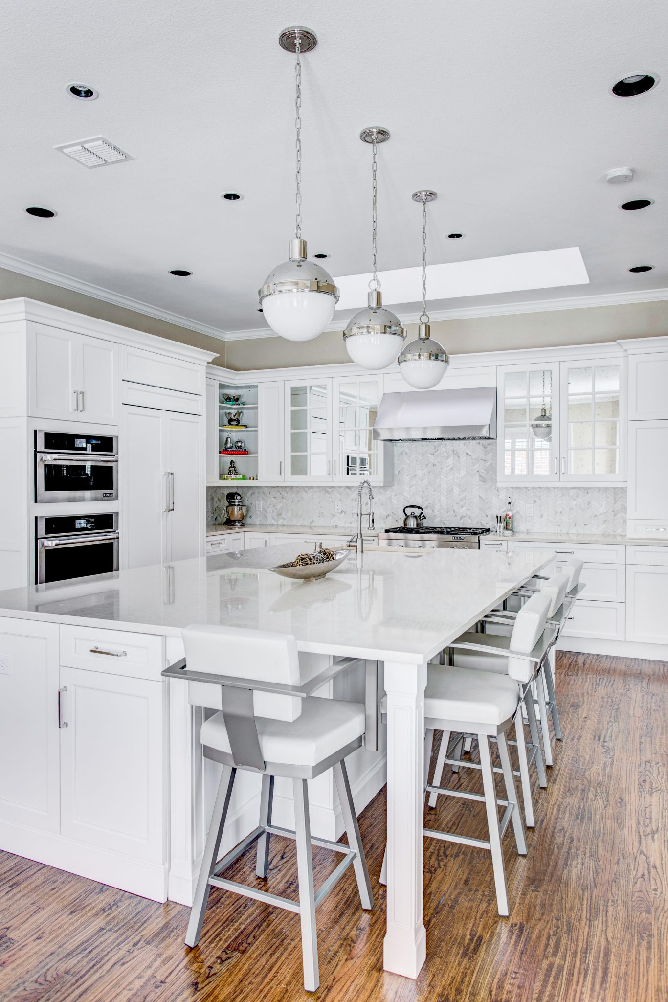 Home Custom Kitchen Designs & Remodels
