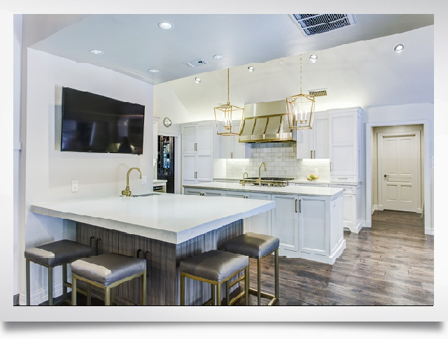 Kitchen Design Concepts: Custom Kitchen Design Galleries