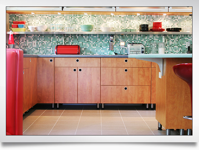 Kitchen Design Concepts