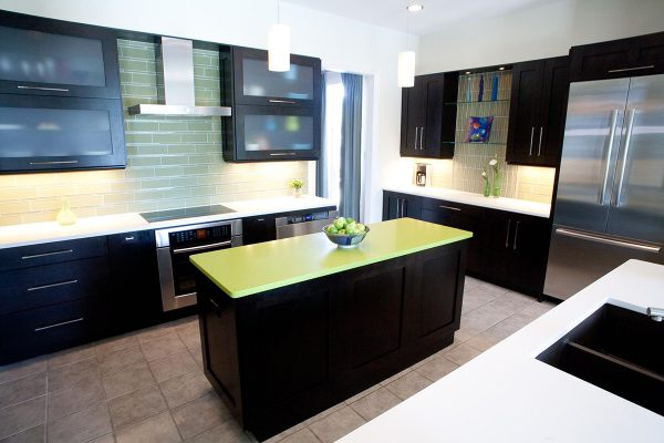 Flower Mound Kitchen Remodeling