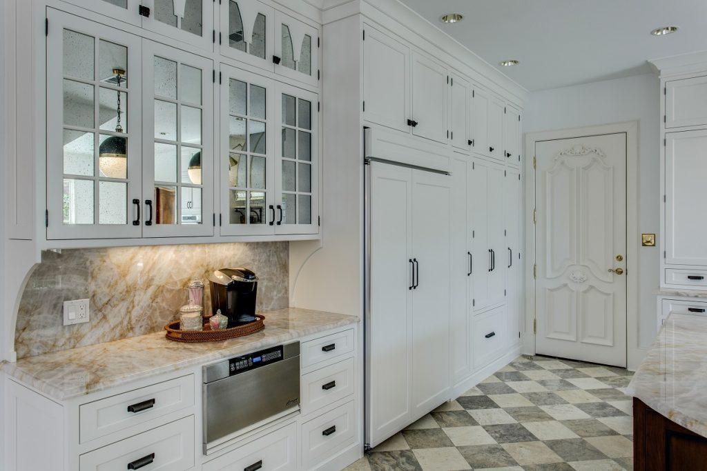 Integrated Appliances 101 Kitchen Design Concepts