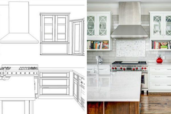 Custom Kitchen Remodeling Blog Kitchen Design Concepts