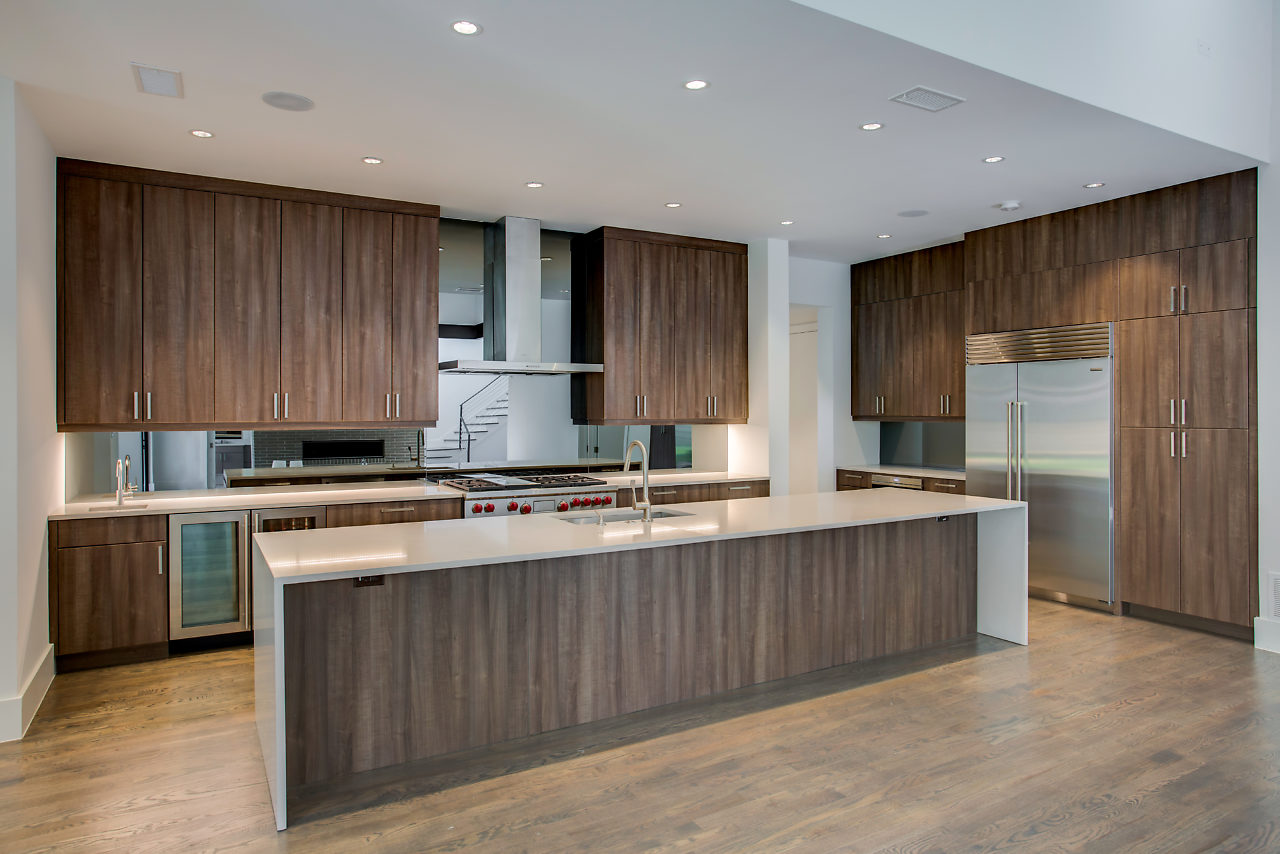First friday feature remodeling partners kitchen for Kitchen design concepts