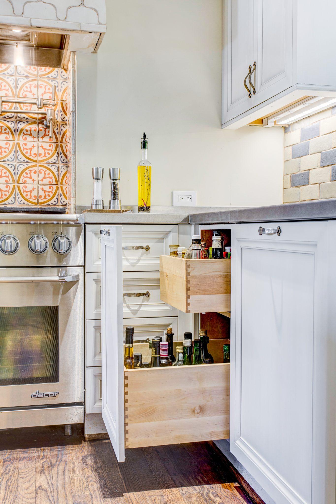 Our Kitchen Design Secrets | Kitchen Design Concepts