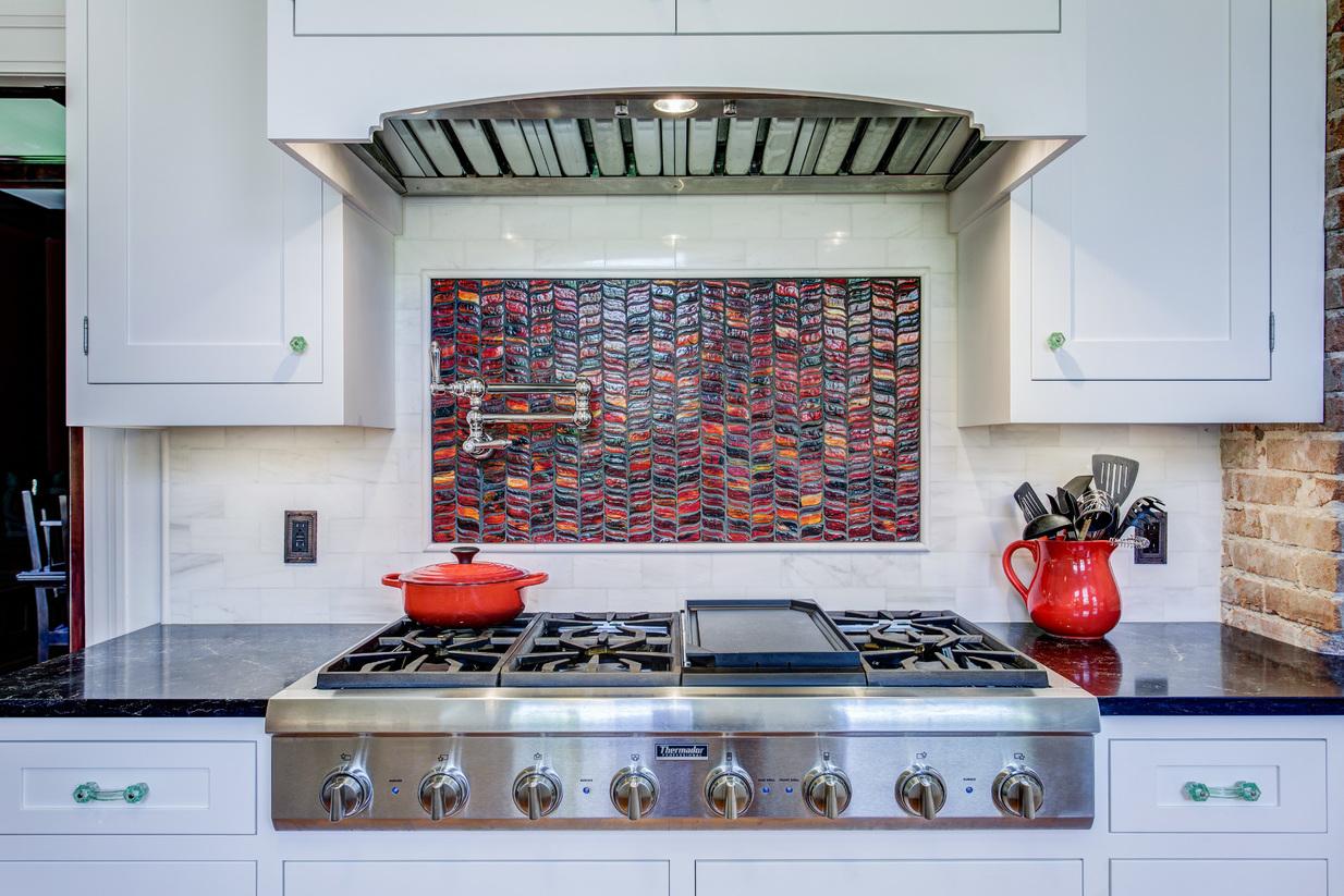 Kitchen Pot Filler Basics | Kitchen Design Concepts