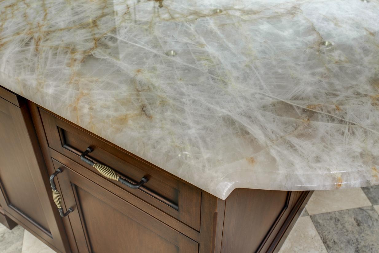 How Measure Countertop Overhangs Kitchen Design Concepts