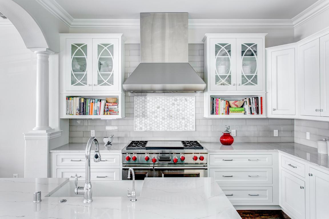 Kitchen Cookbook Library   Kitchen Design Concepts