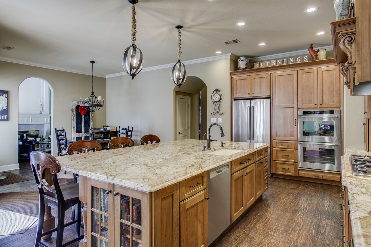 first friday feature a country kitchen kitchen design concepts