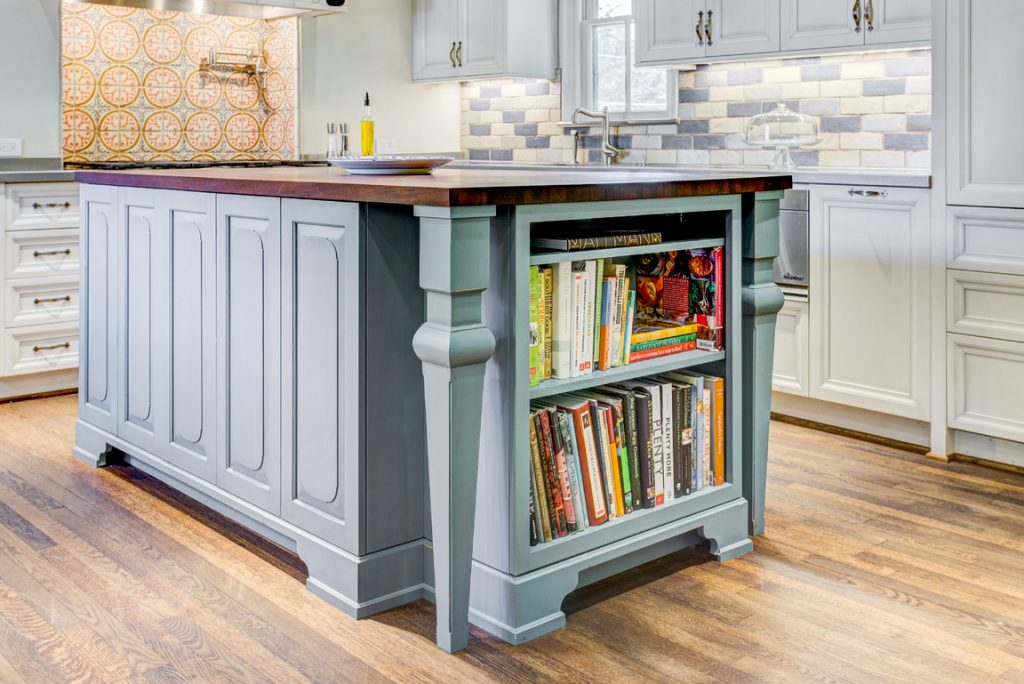 Elmwood: A Wood-Mode Custom Cabinetry Alternative | Kitchen ...