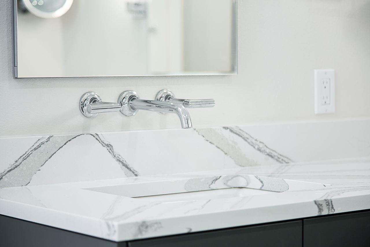 Deck Mount Vs Wall Faucets