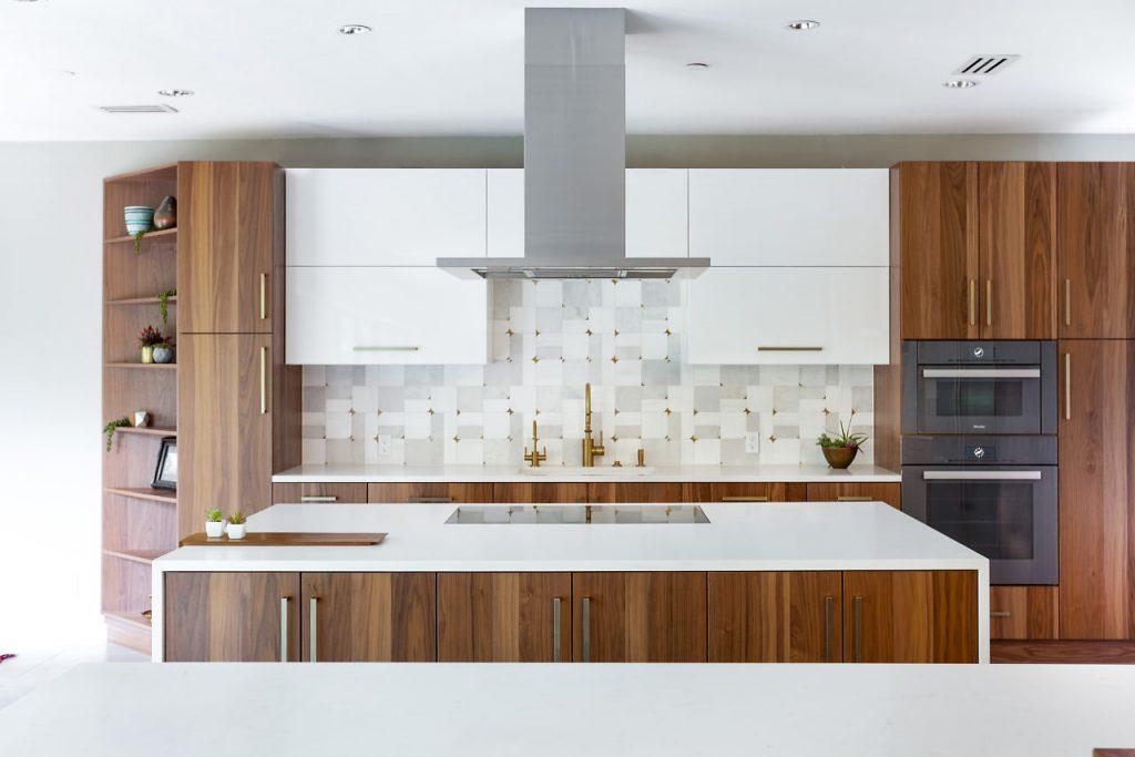 first friday feature kitchen design