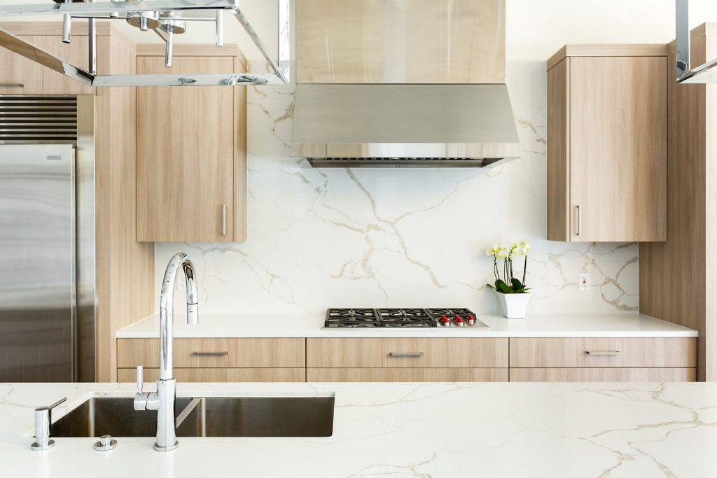 Designing A Work Triangle Or Designing By Zone Kitchen Design