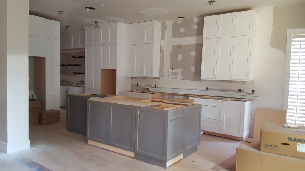 kitchen remodel cabinetry install cabinet installation