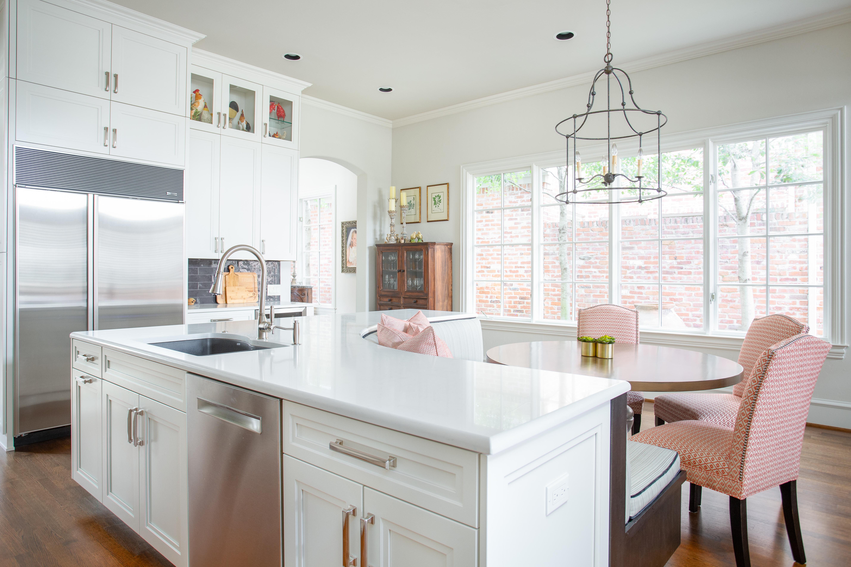 Working with Kitchen Design Concepts  Kitchen Design Concepts