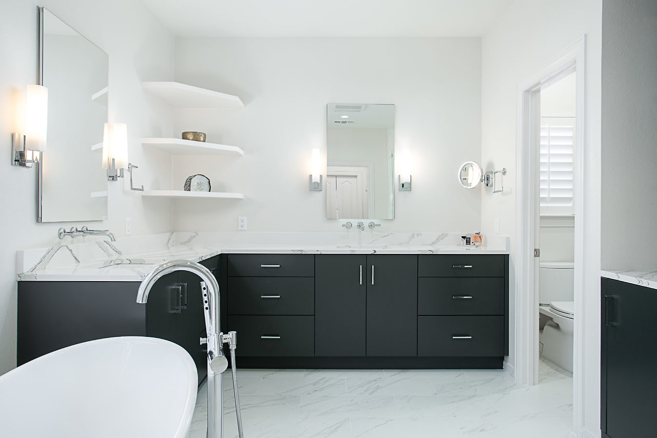 Why Does A Bathroom Remodel Take So Long?  Kitchen Design Concepts