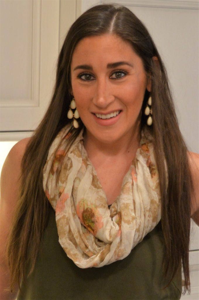 Erica Illions