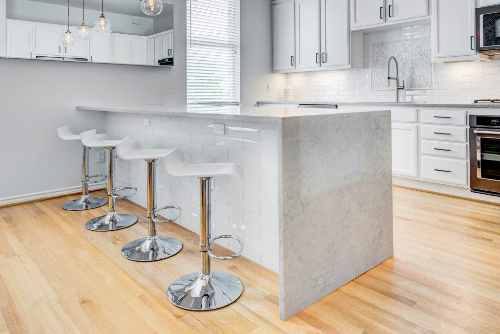 Kitchen Seating Options Kitchen Design Concepts