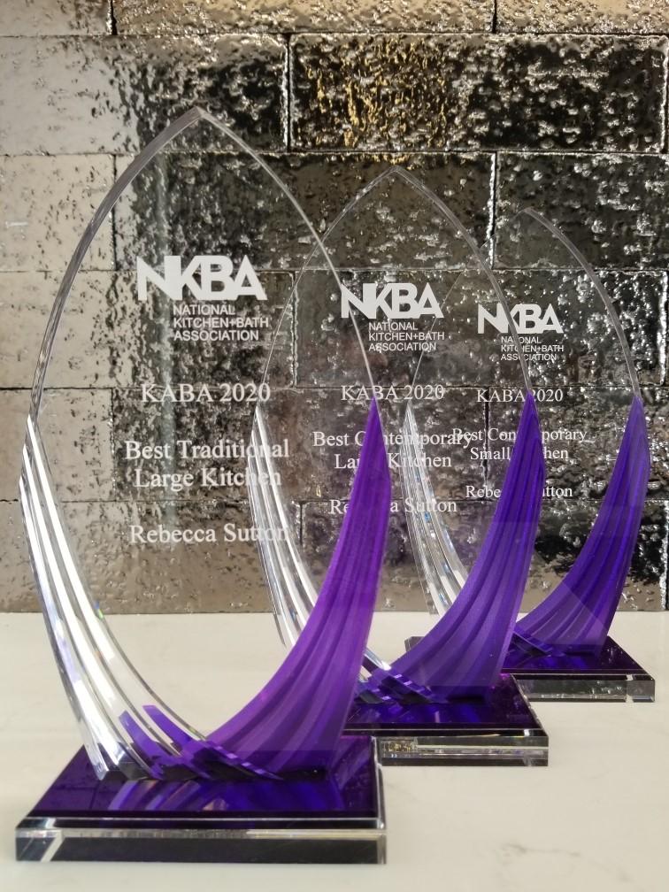NKBA Texas North Plains Kitchen and Bath Awards Winner Rebecca Sutton AKBD Kitchen Design Concepts