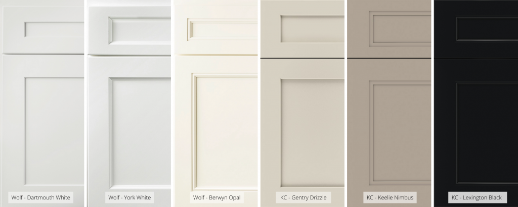 wolf classic cabinetry kitchencraft cabinets door styles