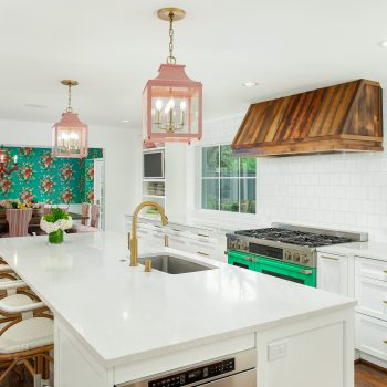 colorful kitchen header featured image dallas texas remodel