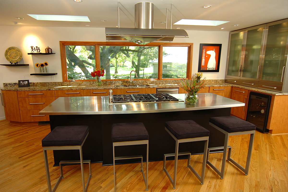 Kitchen Design Concepts Dallas